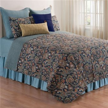Middleton Full Queen Quilt