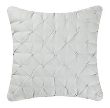 Diamond Blue Feather Down Pillow
