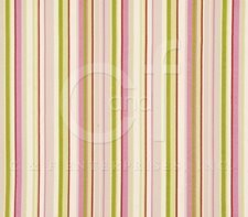 Carrieanne Stripes Queen Bedskirt