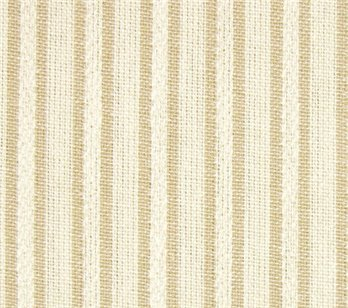 Beige Stripes Euro Sham