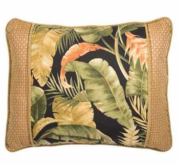 La Selva Breakfast Pillow