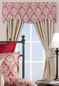 Burbury Drapes with Tiebacks