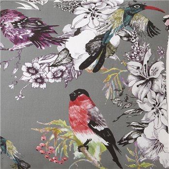 Birds In Bliss Main Bird Fabric Per Yard