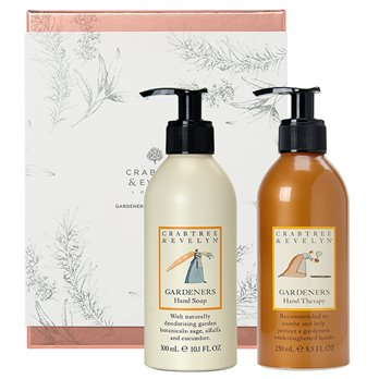 Crabtree & Evelyn Gardeners Duo Set