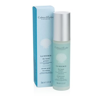Crabtree & Evelyn La Source Hand Primer