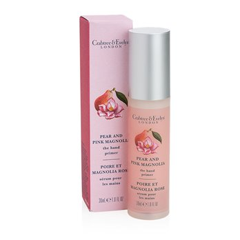 Crabtree & Evelyn Pear & Pink Magnolia The Hand Primer