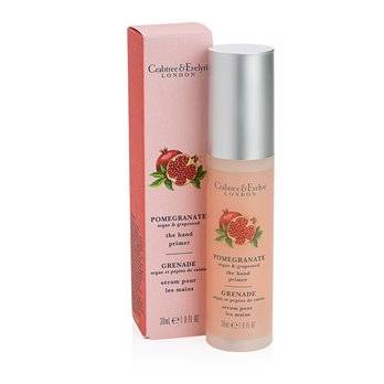 Crabtree & Evelyn Pomegranate & Argan Oil The Hand Primer