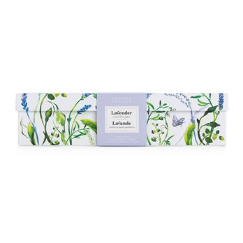 Lavender Drawer Liner by Crabtree & Evelyn