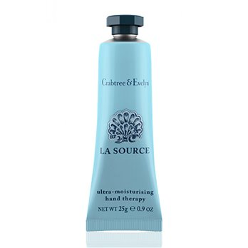 La Source Hand Therapy Trial Size by Crabtree & Evelyn (25g/0.9 oz)