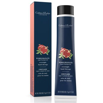 Crabtree & Evelyn Pomegranate & Argan Oil Overnight Hand Therapy
