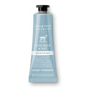 Crabtree & Evelyn Goatmilk & Oat Hand Therapy (25g)