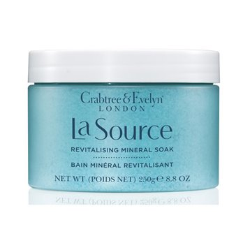 Crabtree & Evelyn La Source Muscle Soak