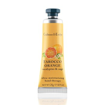 Crabtree & Evelyn Tarocco Orange Hand Therapy Travel Size  (0.9 oz., 25g)