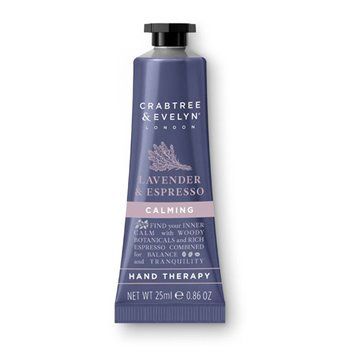 Crabtree & Evelyn Lavender & Espresso Hand Therapy (25g)
