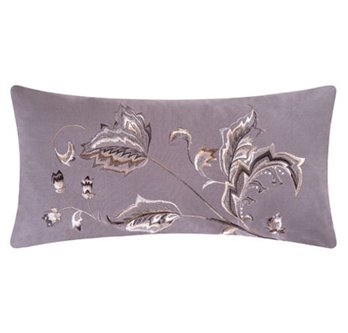 Aurellia Grey Pillow