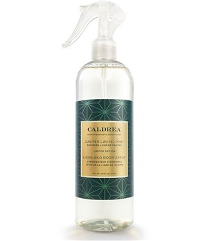 Caldrea Juniper Laurel Mint Linen & Room Spray