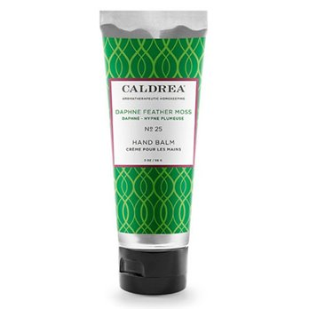 Caldrea Daphne Feather Moss Hand Balm