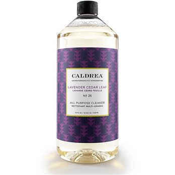 Caldrea Lavender Cedar Leaf All-Purpose Cleaner