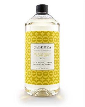Caldrea Sea Salt Neroli All-Purpose Cleaner