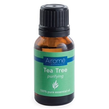 Airomé Tea Tree Essential Oil 100% Pure