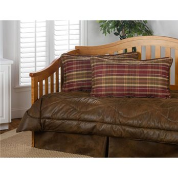 Gatlinburg 4 piece Daybed Set
