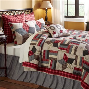 Glory Luxury King Quilt