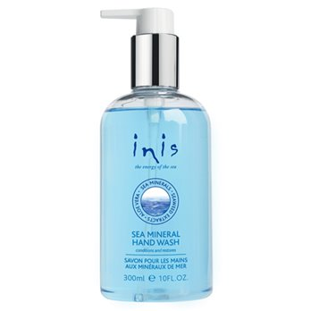 Inis Energy of the Sea - Sea Mineral Hand Wash - P. C. Fallon Co.