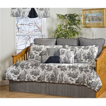 Jamestown 4 piece Daybed Set