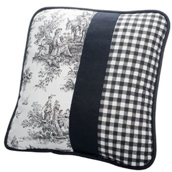 Jamestown Square Accent Pillow