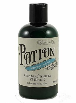 La Tee Da Warmer Potion Fragrance Squeaky Clean