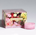 Yankee Candle Fresh Cut Roses Tea Lights