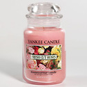 Yankee Candle Fresh Cut Roses Large Jar Candle
