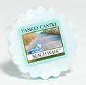 Yankee Candle Beach Walk Tarts Wax Potpourri