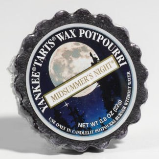 Yankee Candle MidSummers Night Tarts Wax Potpourri