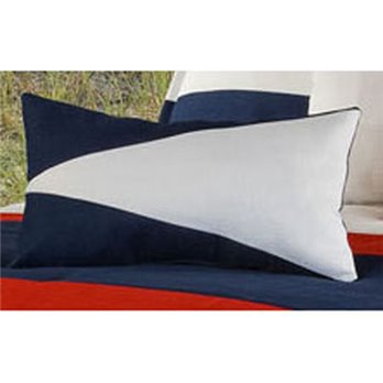 Latitude Rectangular Accent Pillow