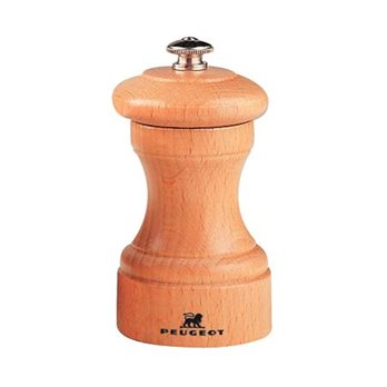 Peugeot Bistro Natural 4 Inch Pepper Mill