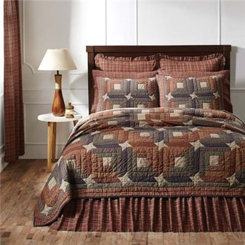 Parker Luxury King Quilt 105x120