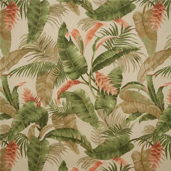 La Selva Natural Fabric (Non-returnable)