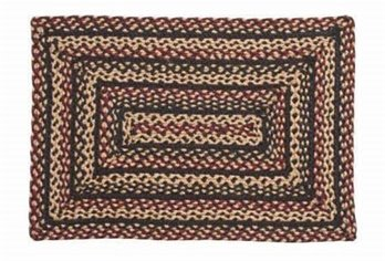 Blackberry Rectangular 20 X 30 Rug