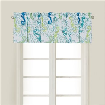 Aquarius Valance