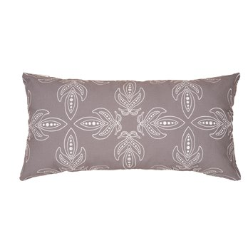 Gray Hoveau Pillow