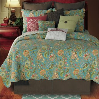 Jasleen Full Queen Quilt
