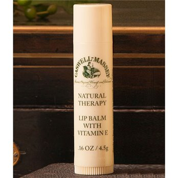 Caswell Massey Natural Therapy Lip Balm