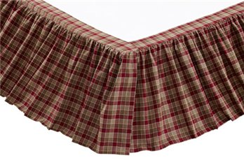 Everson Twin Bed Skirt
