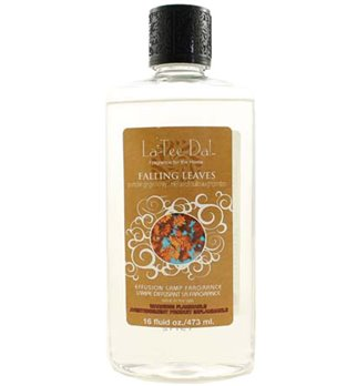 La Tee Da Fuel Fragrance Falling Leaves (16 oz.)