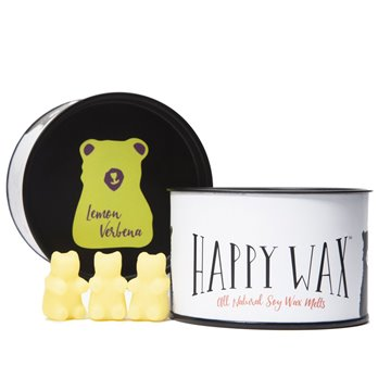 Happy Wax Lemon Verbena Wax Melts