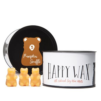 Happy Wax Pumpkin Souffle Wax Melts