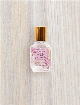Lollia Breathe No. 19 Little Luxe Eau de Parfum by Margot Elena