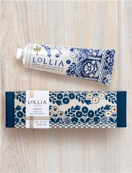 Lollia Dream No. 25 Shea Butter Handcreme by Margot Elena