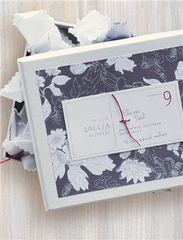 Lollia In Love No. 09 Boxed Sea Salt Sachet by Margot Elena